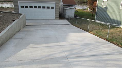 how much slope for a concrete patio 28 images 24