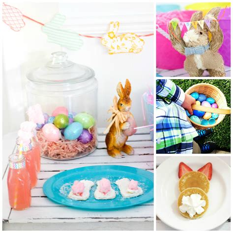 The Kitchen Egg Hunt by Easter Brunch And Egg Hunt Ideas Adventures In The
