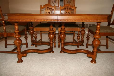 Antique Dining Room Furniture For Sale Antique Dining Room Sets For Sale 5112