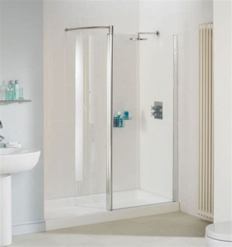 Walk In Shower Stalls Walk In Shower Enclosure Front Panel Contemporary