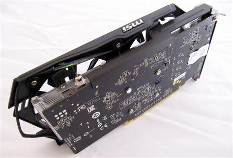 Vga Msi Gtx750 Ti pc ekspert hardware ezine msi gtx750 ti twinfrozr vs