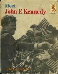 john f kennedy biography 3rd grade meet andrew jackson exodus books