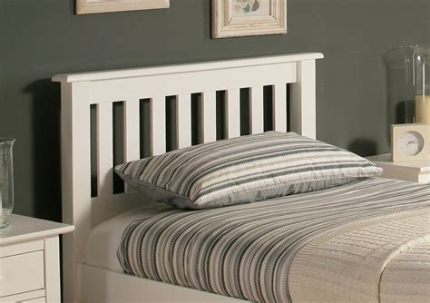 White Wood Headboard Ideas For Make A White Wood Headboard Home Ideas Collection