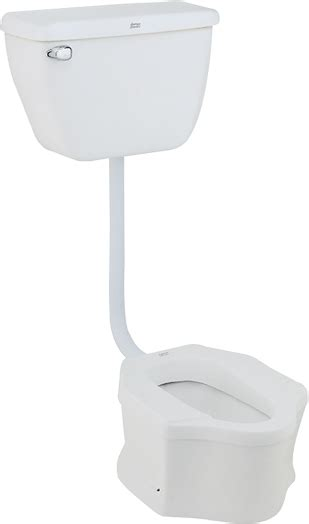 Pedestal Squat Toilet lixil squat with pedestal toilet
