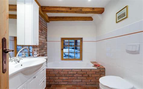 bauernhof sanieren bauernhof sanierung badezimmer rustikal badezimmer