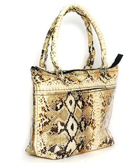 Top Must Handbags by Buy Must M Handbags Beige At Best Prices In India Snapdeal