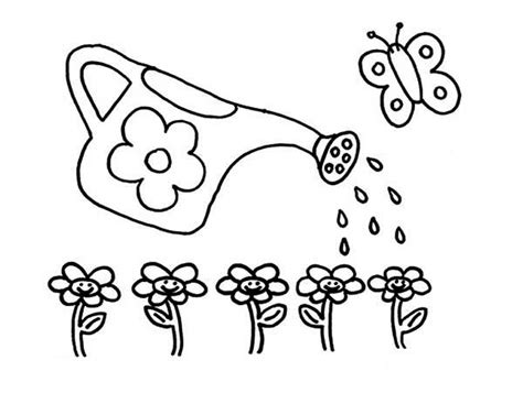 coloring page water can colouring pages of uses of water coloring pages of water