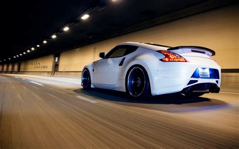 nissan 370z wallpaper nissan 370z wallpapers wallpaper cave