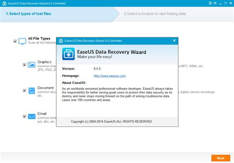 easeus data recovery wizard ultimate 8 5 with crack patch full version easeus data recovery wizard 8 5 unlimited multi keygen