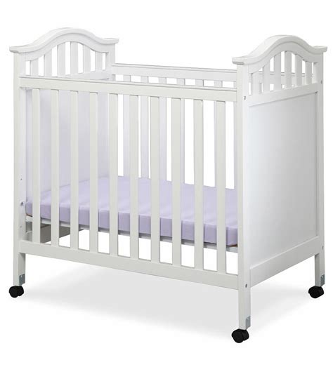 Cozy Crib by Delta Cozy Crib White