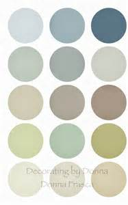 Interior Earth Tone Paint Colors Benjamin Moore Just Has The Best Colors For A Coastal