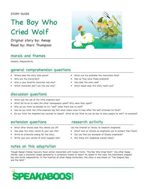 Honesty Worksheets by Wolves The O Jays And Learning On