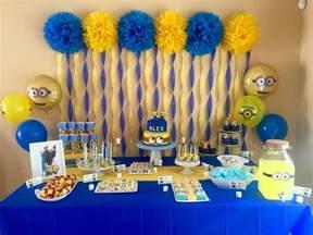 minions supplies 25 best ideas about minion birthday on minions birthday theme minion