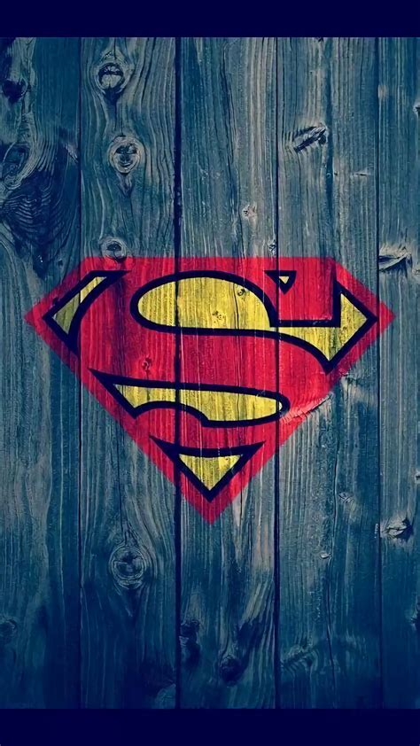 wallpaper keren iphone 4 superman wallpaper 1080x1920