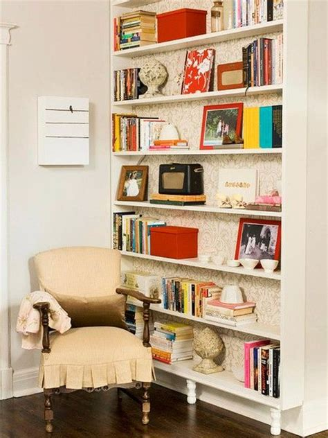 I Love This Narrow Bookcase It Would Be Great For A Small Great Bookshelves