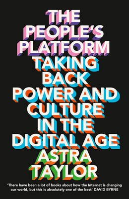 taking back philosophy a multicultural manifesto books the s platform by astra waterstones