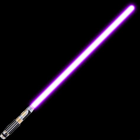 windu lightsaber lightsaber of the month starwars