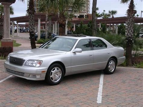best auto repair manual 1999 lexus ls parking system lexus ls400 service repair manual 1998 1999 2000 download best manuals