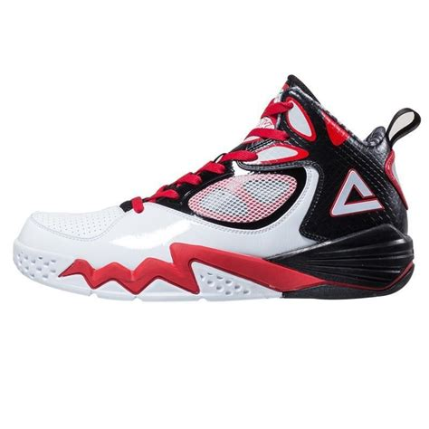 basketball shoes technology peak sport ii basketball shoes breathable