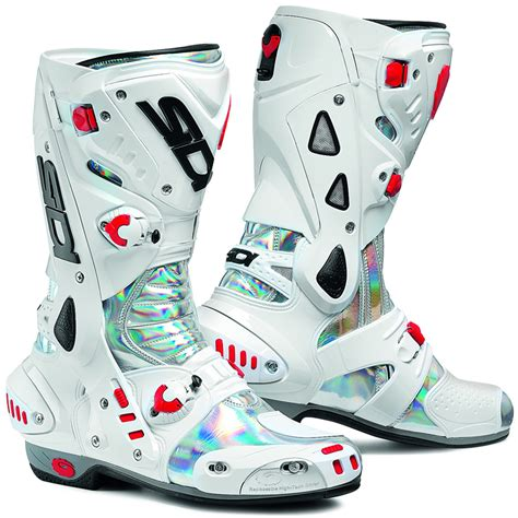 best motorcycle track boots sidi vortice lux motorcycle vented race track sports