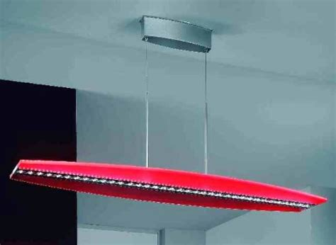franklite crest led suspended ceiling light review