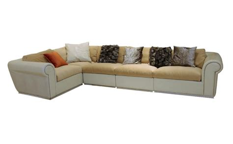 8 Person Sectional Sofa 8 Vig Crocodile Leather Sectional Sofa Most Expensive
