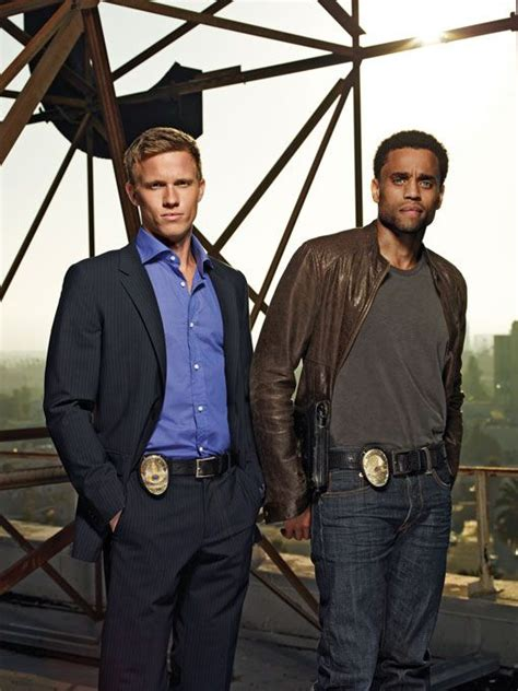 michael ealy tv shows common law s michael ealy and warren kole so hot hunks