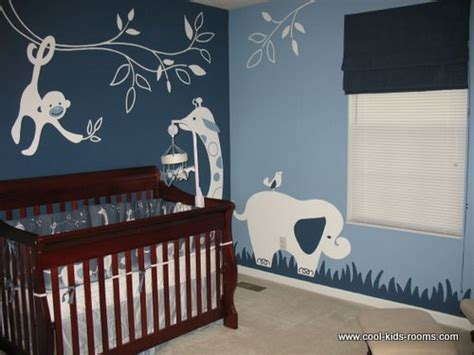 baby boy nursery theme ideas jungle theme nursery ideas