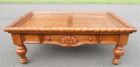 victorian style table ls victorian style walnut coffee table large walnut