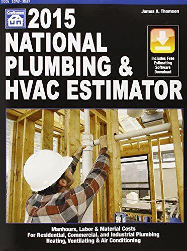 National Plumbing Supplies by National Plumbing Hvac Estimator 2015 National Plumbing