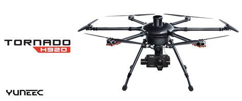 Drone Yuneec Tornado H920 yuneec tornado h920