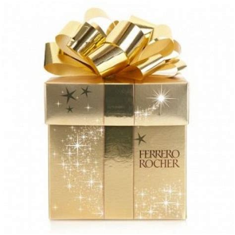 ferrero rocher gift box ferrero rocher christmas