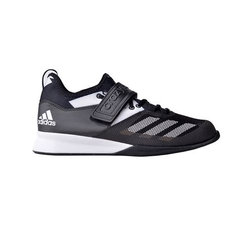 Bench N Bar Adidas Crazy Power Weight Lifting Shoes D8 Fitness D8
