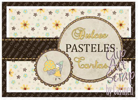imagenes vintage reposteria tarjetas de presentacion visita reposteria vintage