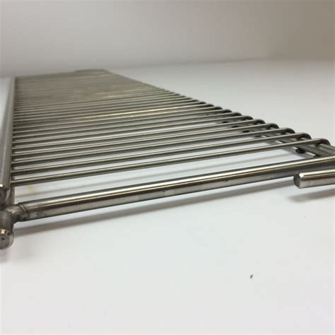 Grill Rack Replacement by Warming Rack Replacement 304 Stainless Steel Fits