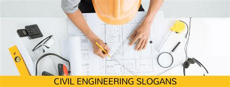 popular civil engineering slogans  taglines