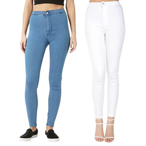 Celana Wanita Soft celana soft high waist elevenia