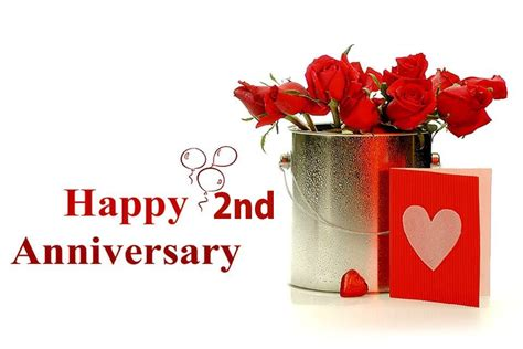second wedding anniversary quotes for 2nd wedding marriage anniversary wishes quotes images