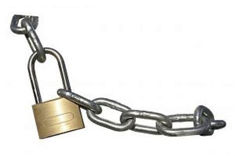 soñar con cadenas y candados candado cadena con t 233 l 233 charger des photos gratuitement