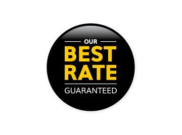 best rate guarantee best rate guaranteed hertz