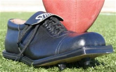 kicking shoes for football football square toe kicking shoe prokicker