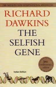 The Selfish Gene Meme - straight speak david hughes part 6
