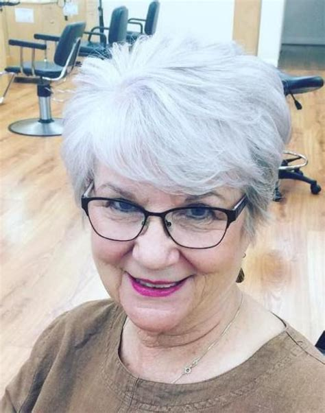 gray hair pieces for thinning hair 75 best going gray lovin it images on pinterest going