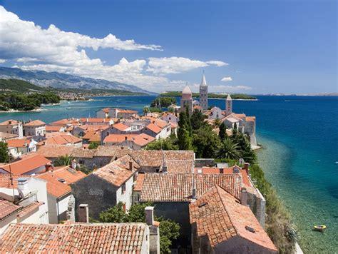 appartamenti isola di rab isola di rab croazia
