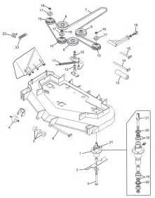 scag turf tiger drive belt diagram scag free engine image for user manual