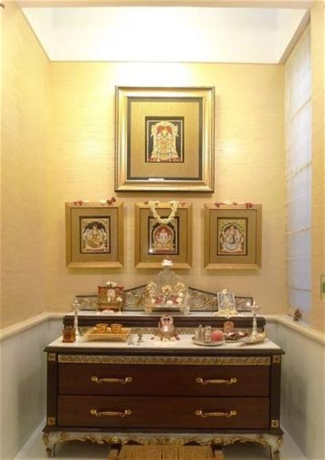 Puja Room Designs by How To Decorate Pooja Room Dream Home Pooja Room