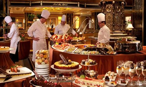The 14 Best All You Can Eat Buffets In America Trips We America Breakfast Buffet