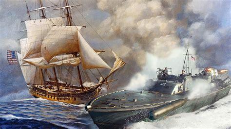 the naval war in fleet the history of naval battles part 1 news war thunder