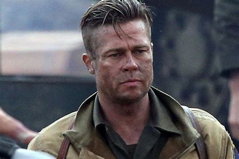 brad pitt shia labeouf war saga fury gets new release date