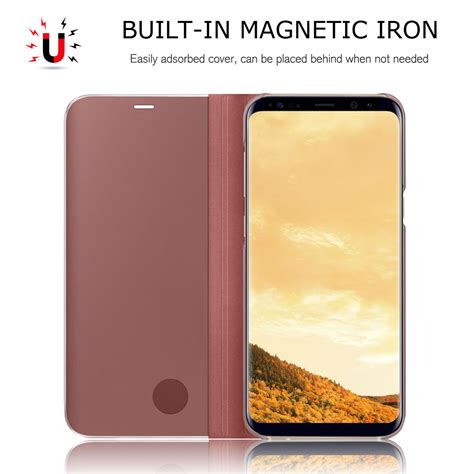 Slim Matte For Samsung Galaxy J3 Pro 2017 1 for samsung galaxy j3 j5 j7 pro 2017 luxury mirror matte leather flip stand ebay